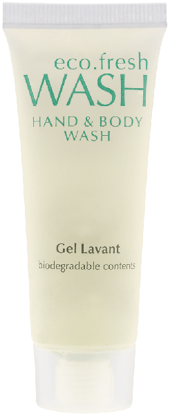 Hand & Body Wash 30ml