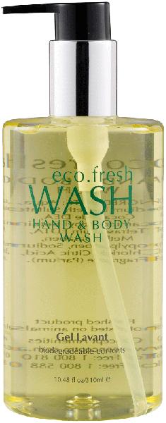 Hand & Body Wash 310ml