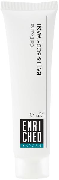 Bath & Body Wash 30ml