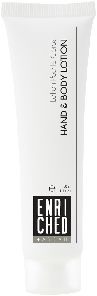 Hand & Body Lotion 30ml