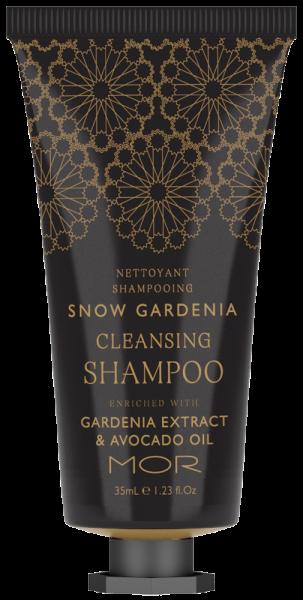 Cleansing Shampoo 35ml