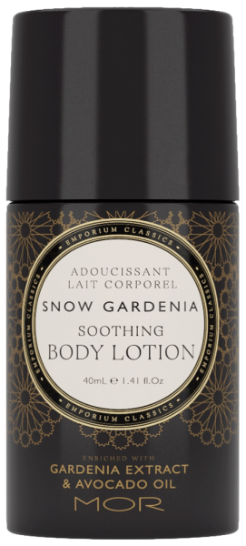 Soothing Body Lotion 40ml