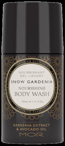 Nourishing Body Wash 40ml
