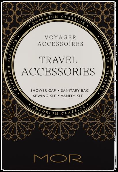 Travel Accessories Kit