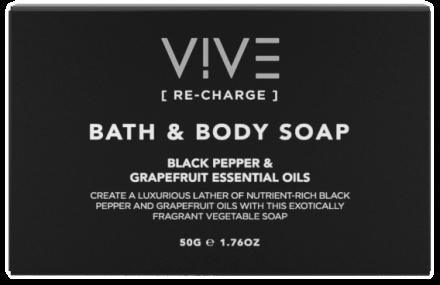 Bath & Body Soap 50gm