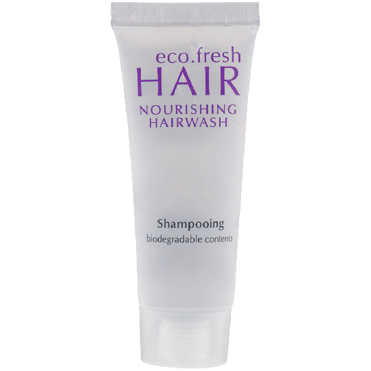 Nourishing Hairwash 30ml