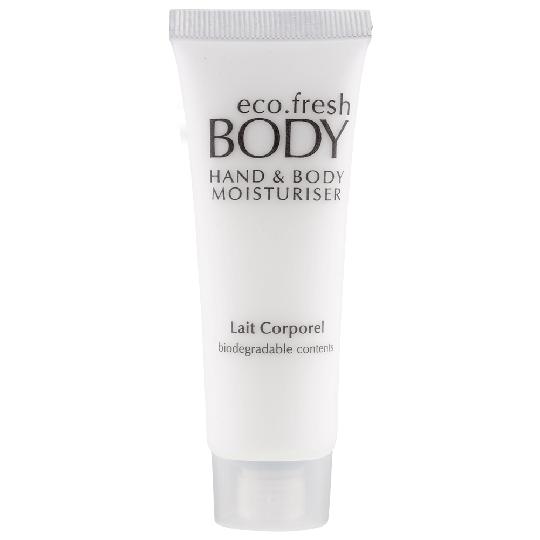 Hand & Body Moisturiser 30ml