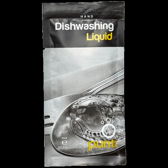 20ml Dishwashing Liquid
