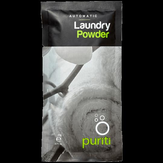 20gm Laundry Powder