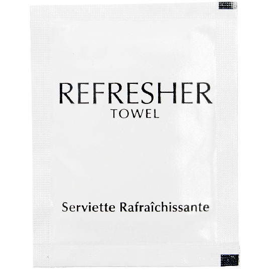 Refresher Towel