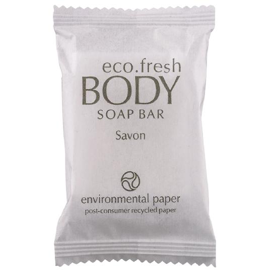 Body Soap Bar 30g