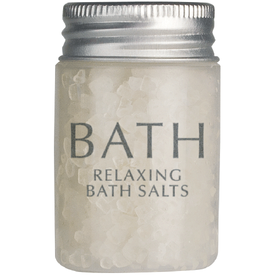 Relaxing Bath Salts 30g
