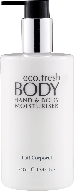 Hand & Body Moisturiser 310ml Dispenser