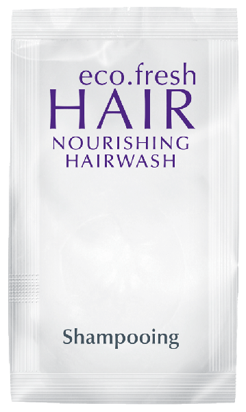 Nourishing Hairwash 10ml