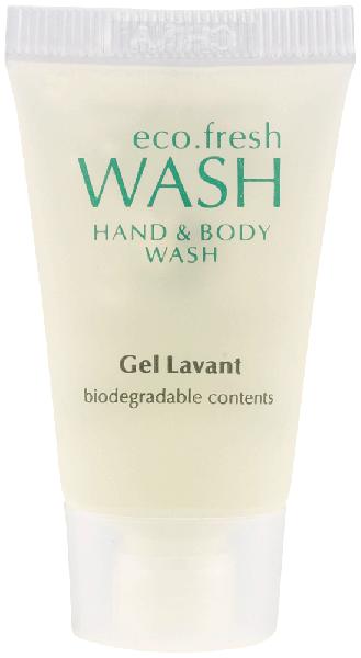 Hand & Body Wash 15ml