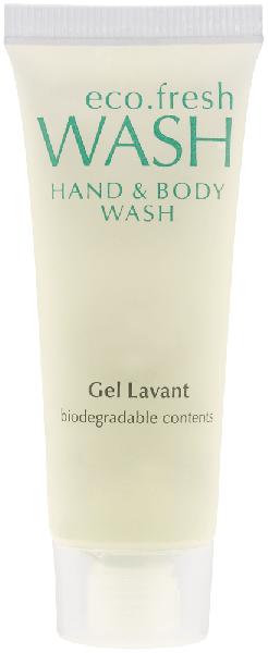 Hand & Body Wash 30ml