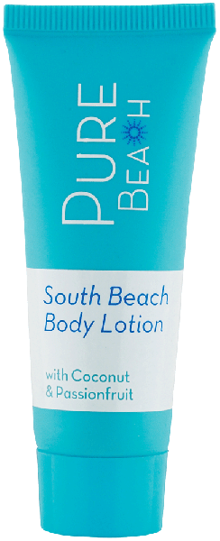 Body Lotion 25ml