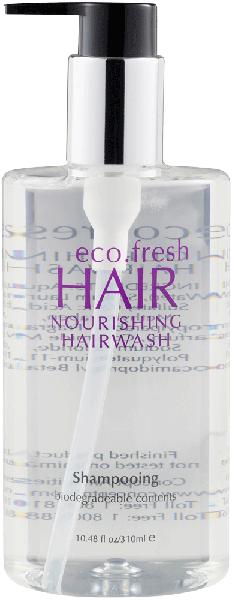 Nourishing Hairwash 310ml Dispenser