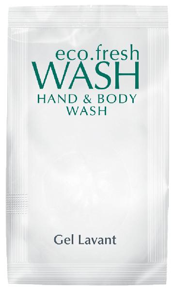 Hand & Body Wash 10ml