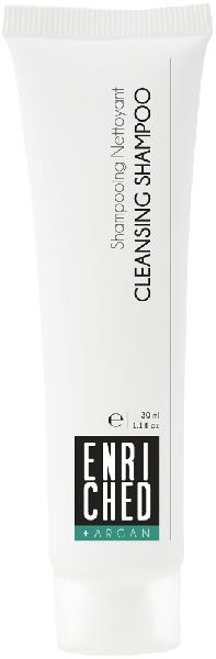 Cleansing Shampoo 30ml
