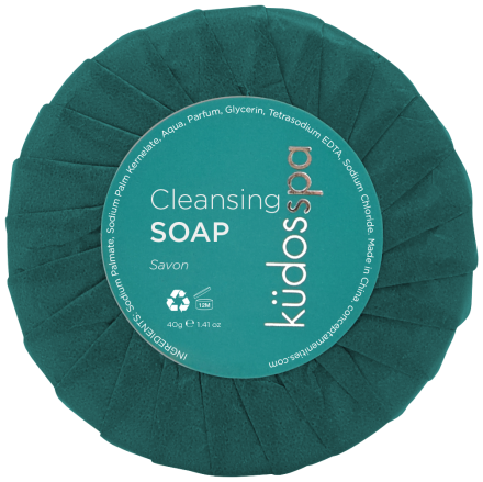 Cleansing Soap 40g