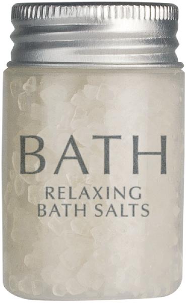 Relaxing Bath Salts 30g