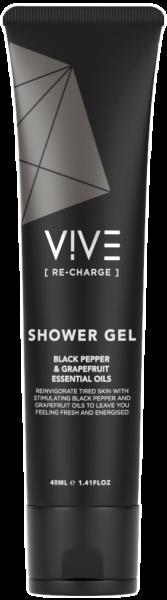 Shower Gel 40ml
