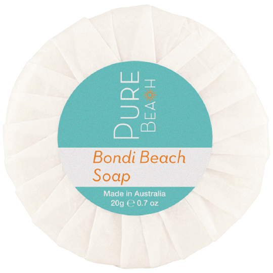 Soap 20g