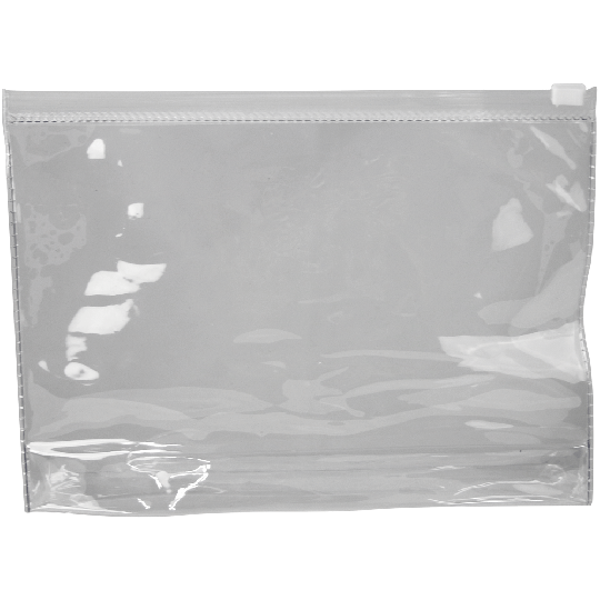 Clear Ziplock Bag