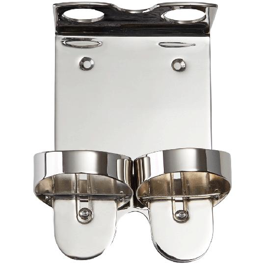 Double Dispenser Bracket
