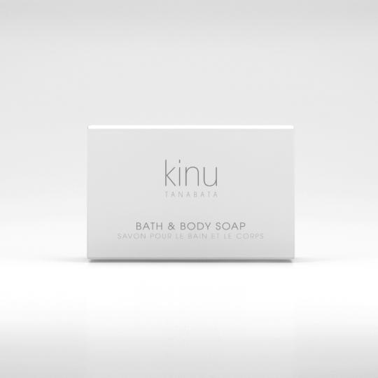 Boxed Bath Soap 40g