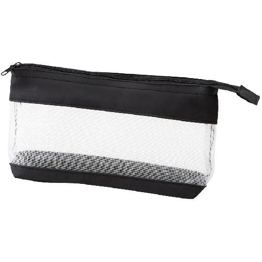 Mesh Amenity Bag