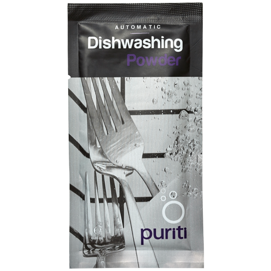 10gm Dishwashing Powder