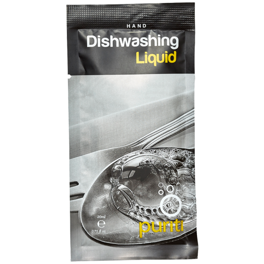 20ml Dishwashing Liquid