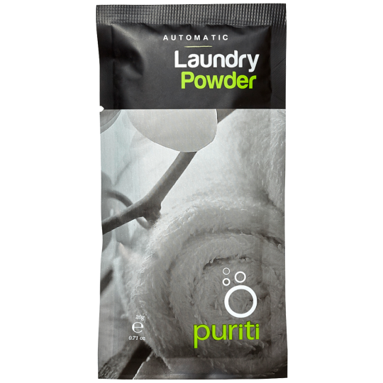 20gm Laundry Powder