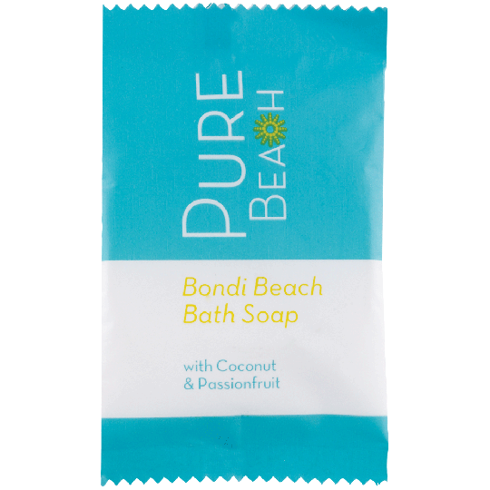 Bath Soap 30g