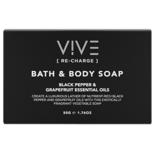 Bath & Body Soap 50gm